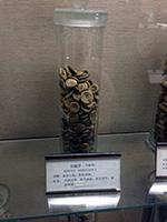 Medicine Museum semen strychni