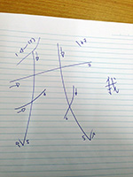 Teaching myself how to write Hanzi