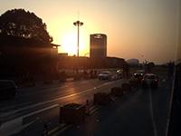 Zhejiang University's Zijingang campus